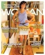 Today's Charlotte Woman Magazine