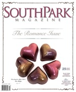 South Park Magazine